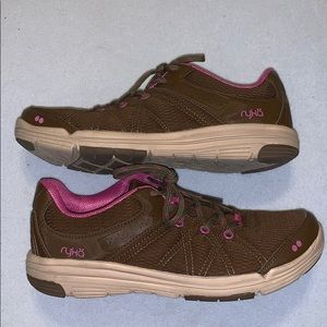 Gently used Ryka Summit  sneakers 7.5